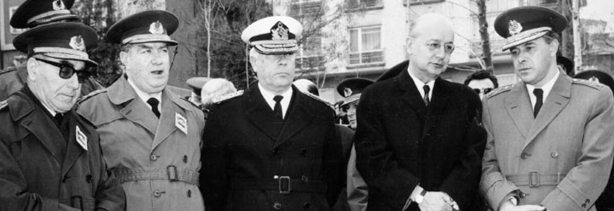27 Mayıs 1960 – 12 Mart 1971 Arası Türkiye Siyaseti - Cumhuriyetçi Hukukçular Kulübü